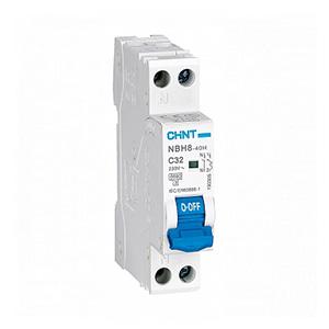 Автоматический выключатель серии NBH8-40 4.5kA