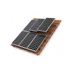 Готовые комплекты солнечных батарей
