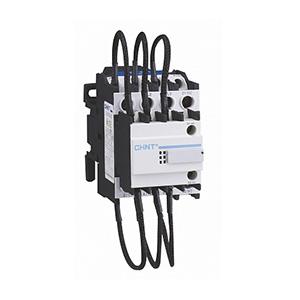 Контактор для компенсации реактивной мощности серии CJ19