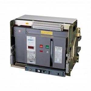 Воздушные автоматические выключатели серии NA1 тип М