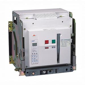 Воздушные автоматические выключатели серии NA8G тип М